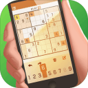 Sudoku in the palm of the hand中文版