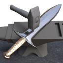 传奇铁匠模拟器中文版最新版