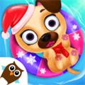 宠物泡泡派对手游最新版安卓版