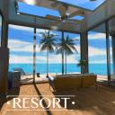 逃脱游戏度假酒店热带沙滩中文版