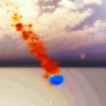 小球空中跑酷无限加速版