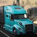 虚拟卡车经理2无限金币版