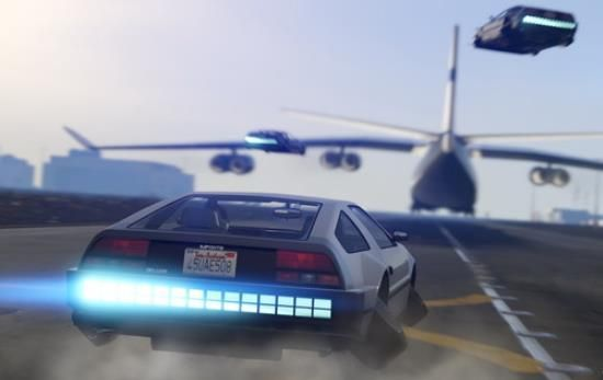 豪车真实驾驶模拟